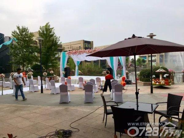 最美婚礼就在现代・森林国际城安大略湖畔 | 内附最新工期
