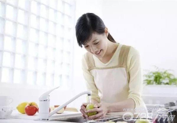 新城壹号五期:如果你娶到一个仙桃老婆,那么你就真的赚到了!
