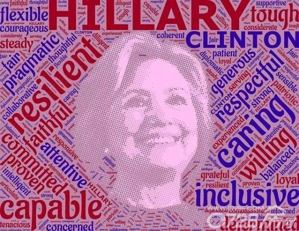 美国大选 | 川普说:我就是我,不一样的winner!