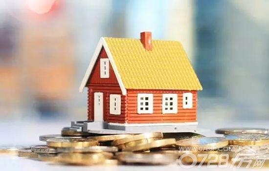 全国首套房利率连涨17个月